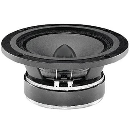 BC SPEAKERS LF DRIVER 6' 80WRMS 98dB 1