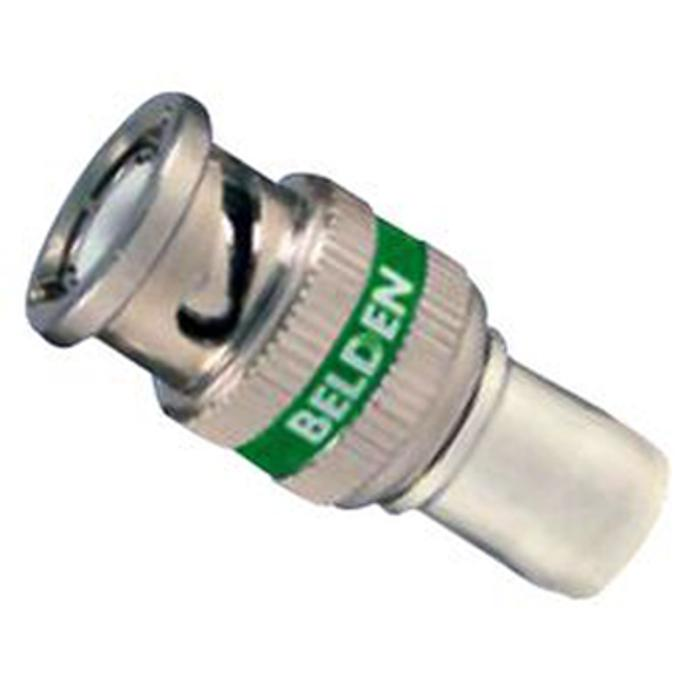 BELDEN HD BNC CREAMP TOOL PLUG FOR CABLE RG-6 1