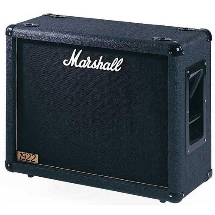 MARSHALL GUITAR CABINET 150W 2x12'' STEREO 2