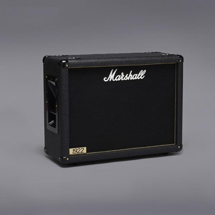 MARSHALL GUITAR CABINET 150W 2x12'' STEREO 3