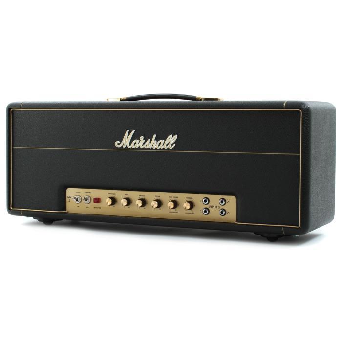 MARSHALL GUITAR AMPLIFIER HEAD 100W 1