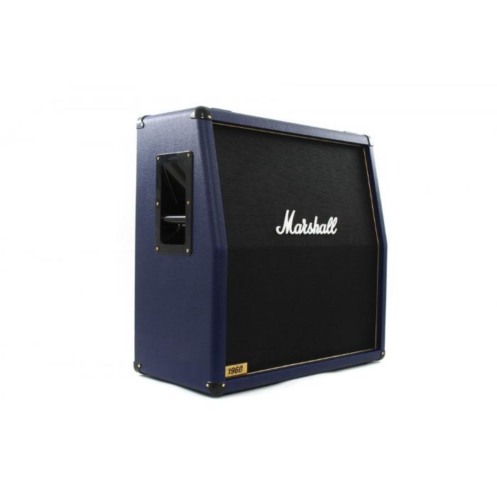 MARSHALL GUITAR CABINET 300W JOE SATRIANI JVM1960A 2
