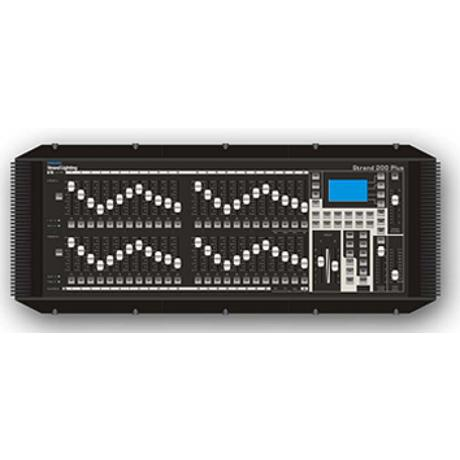 STRAND 24/48 PORTABLE CONSOLE WITH POWER SUPPLY 1