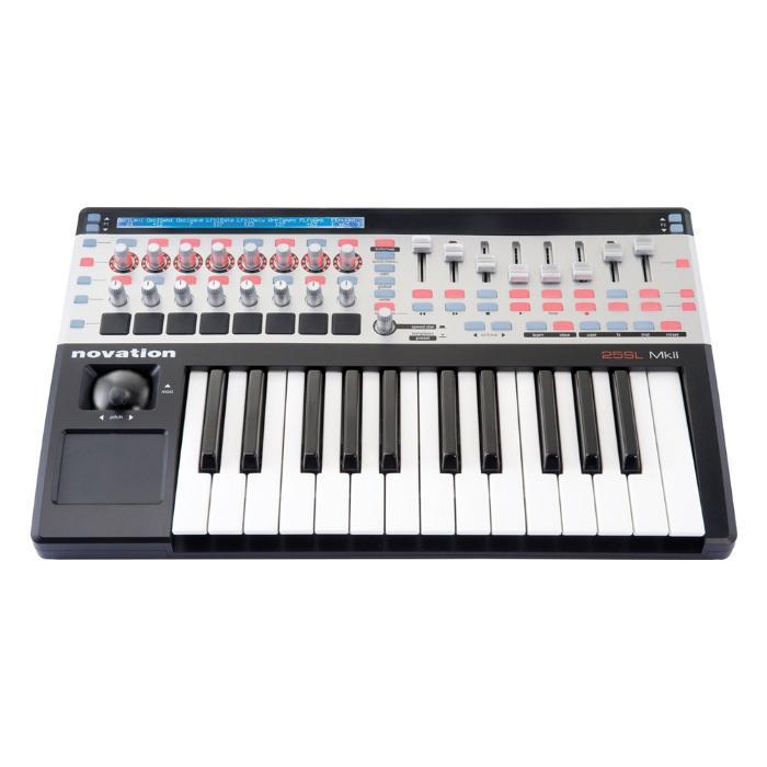 NOVATION USB MIDI CONTROLLER 2 OCTAVE 2