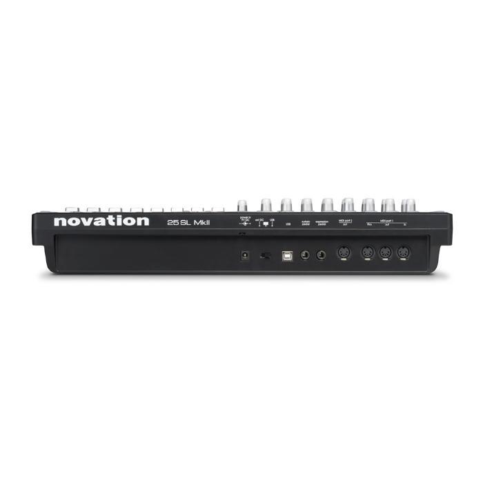 NOVATION USB MIDI CONTROLLER 2 OCTAVE 3