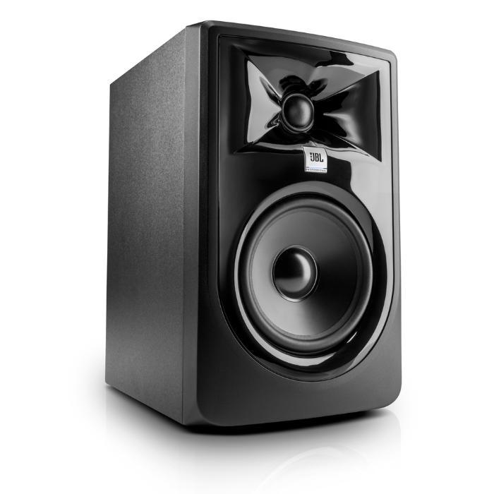 JBL 2-WAYS ACTIVE SPEAKER 1x41W + 1x41W 5'' 2