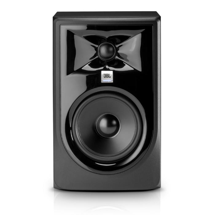 JBL 2-WAYS ACTIVE SPEAKER 1x41W + 1x41W 5'' 1