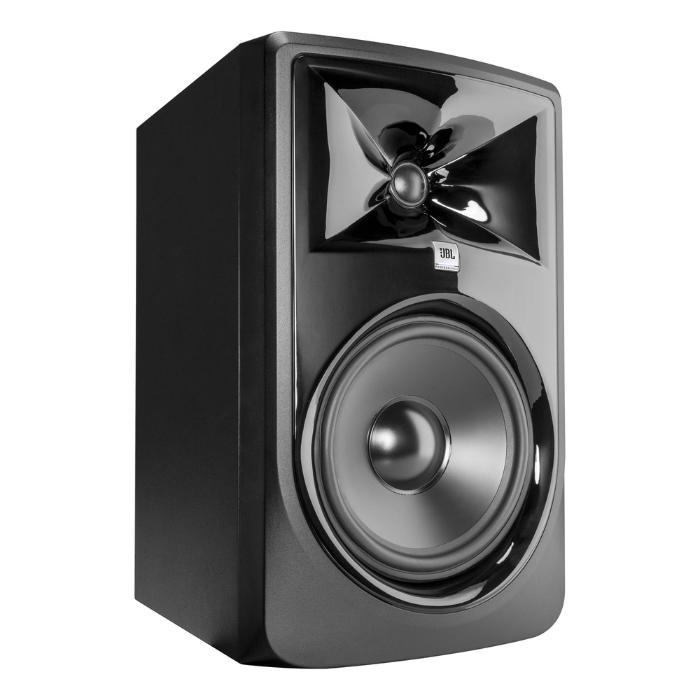 JBL 2-WAYS ACTIVE SPEAKER 1x56W + 1x56W 8'' 2