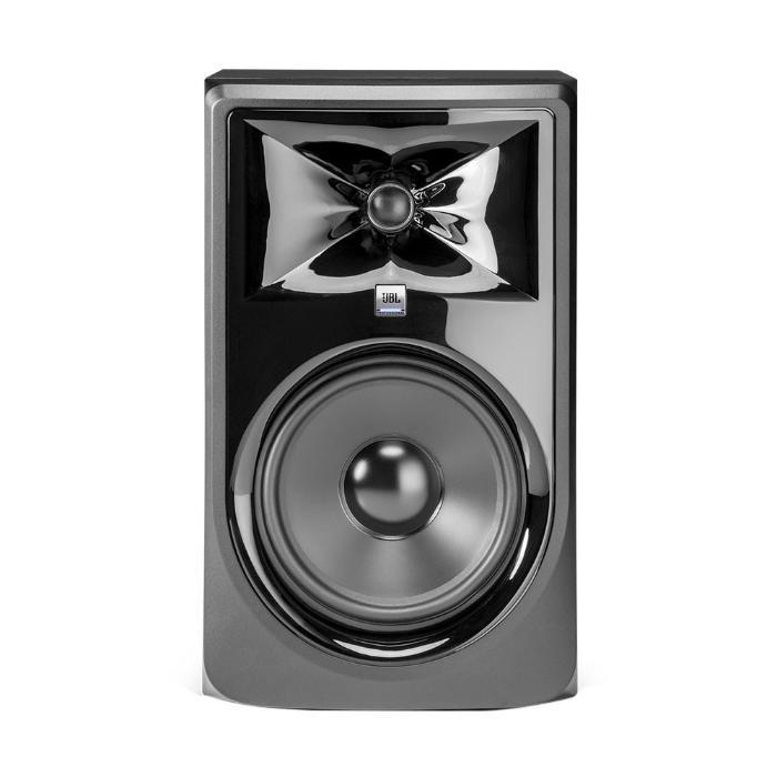 JBL 2-WAYS ACTIVE SPEAKER 1x56W + 1x56W 8'' 1
