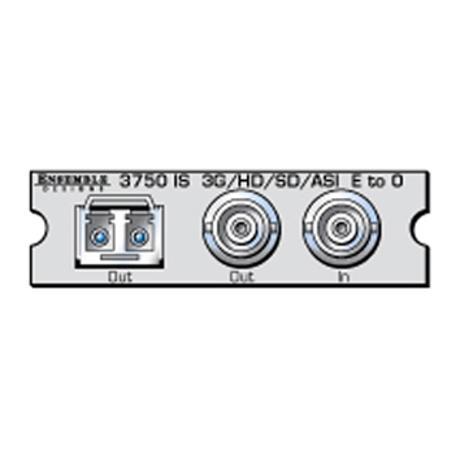 ENSEMBLE DESIGN AVENUE 3G/HD/SD/ASI ELECTRICAL TO OPTICAL CONVERTE 1