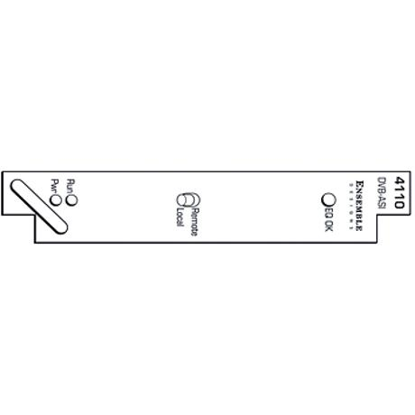 ENSEMBLE DESIGN ASI DISTRIBUTION AMPLIFIER 1
