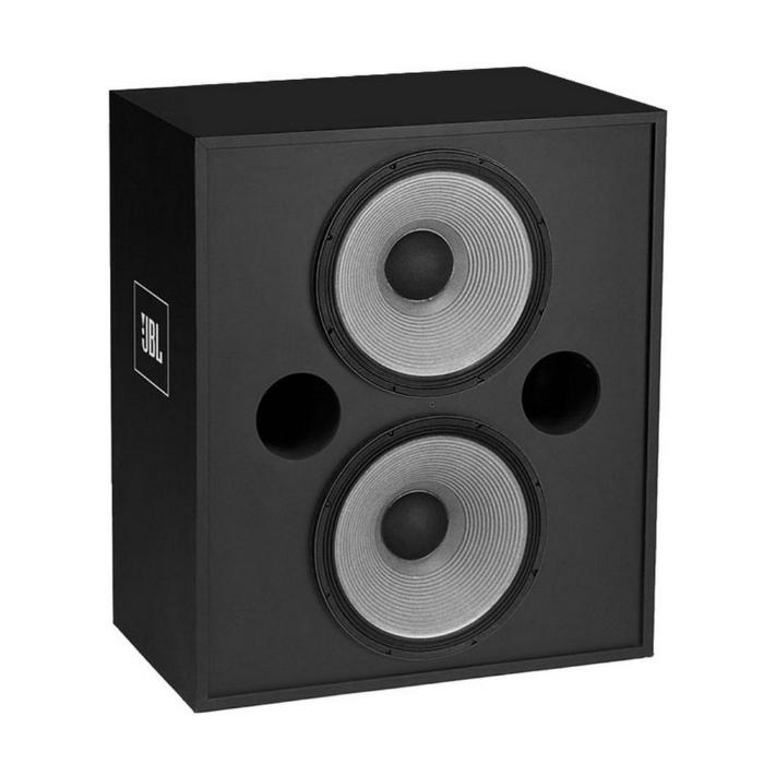 JBL ΗΧΕΙΟ LF για 4732 /T system 800W 2X15'' 4Ω 104dB