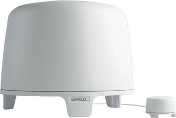 GENELEC ACTIVE SUB 40W 6.5'' 98dB