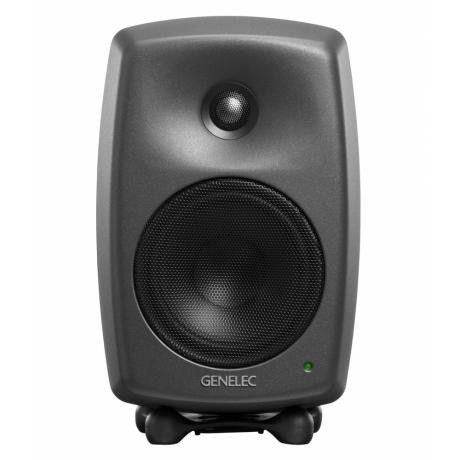 GENELEC 2-WAYS ACTIVE SPEAKER 1x50W + 1x50W 5'' 1