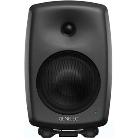 GENELEC 2-WAYS ACTIVE SPEAKER 1x90W+1x90W 6.5'' 1