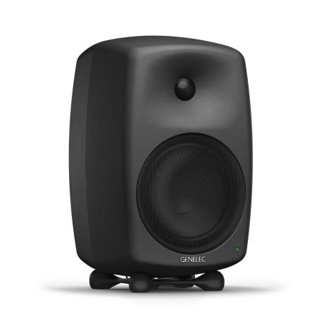 GENELEC 2-WAYS ACTIVE SPEAKER 1x150W+1x120W 8'' 1