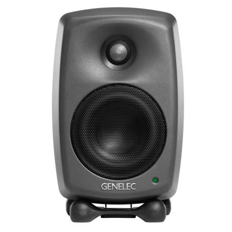 GENELEC 2-WAYS ACTIVE SPEAKER 1x50WX & 1x50W 8320 1