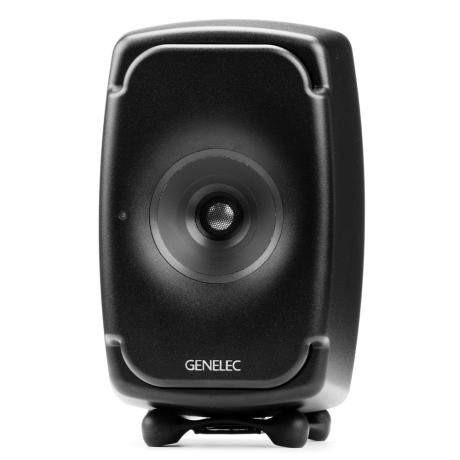 GENELEC 3-WAYS ACTIVE SPEAKER 1x72W+1x36W+1x36W 1