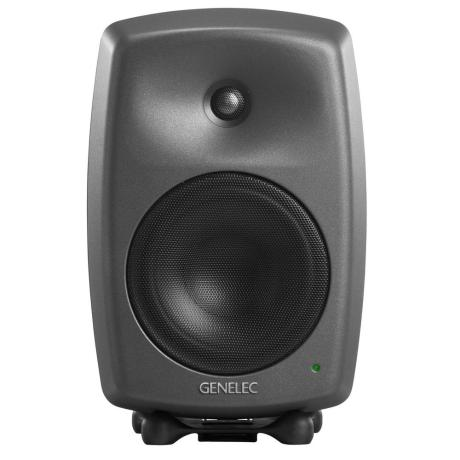 GENELEC 2-WAYS ACTIVE SPEAKER 1x150W + 1x150W 6,5'' DSP