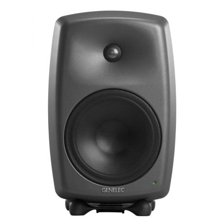 GENELEC 2-WAYS ACTIVE SPEAKER 1x200W + 1x150W 1