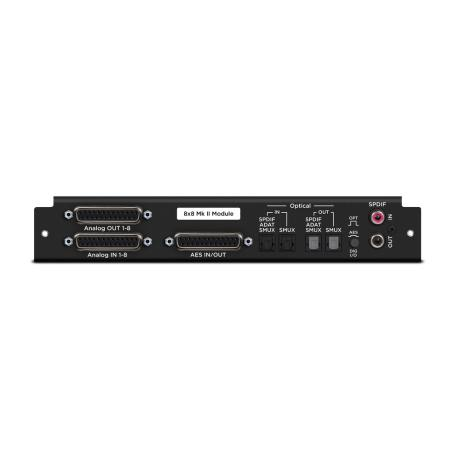 APOGEE SYMPHONY I/O MODULE 8IN/8OUT ANALOG