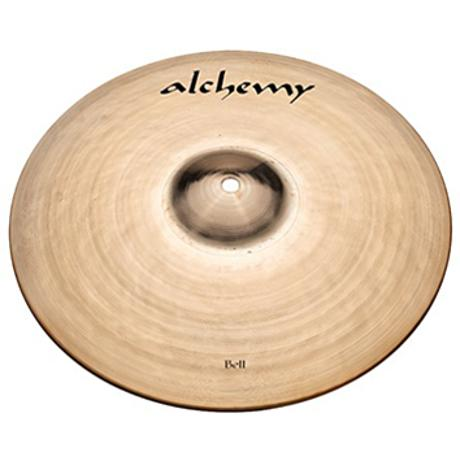 ISTANBUL ΠΙΑΤΙΝΙ BELL 8'' ALCHEMY PROFESSIONAL