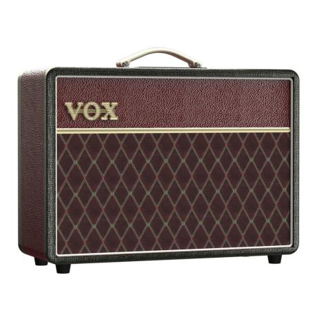 VOX GUITAR AMPLIFIER 10W 1X12'' TWO TONE BLACK MAROON