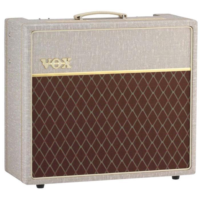 VOX GUITAR AMPLIFIER 50TH ANNIV.HER.HANDWIRED 1x12'