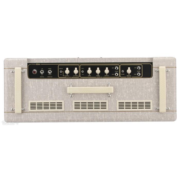 VOX GUITAR AMPLIFIER 30W HANDWIRED 2
