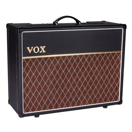 VOX GUITAR AMPLIFIER 30W 1x12''