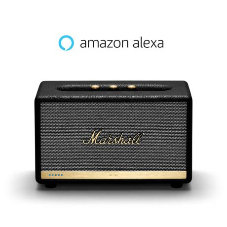 MARSHALL ACTIVE SPEAKER 2WAY 2X15W + 1X30W WIFI BLACK