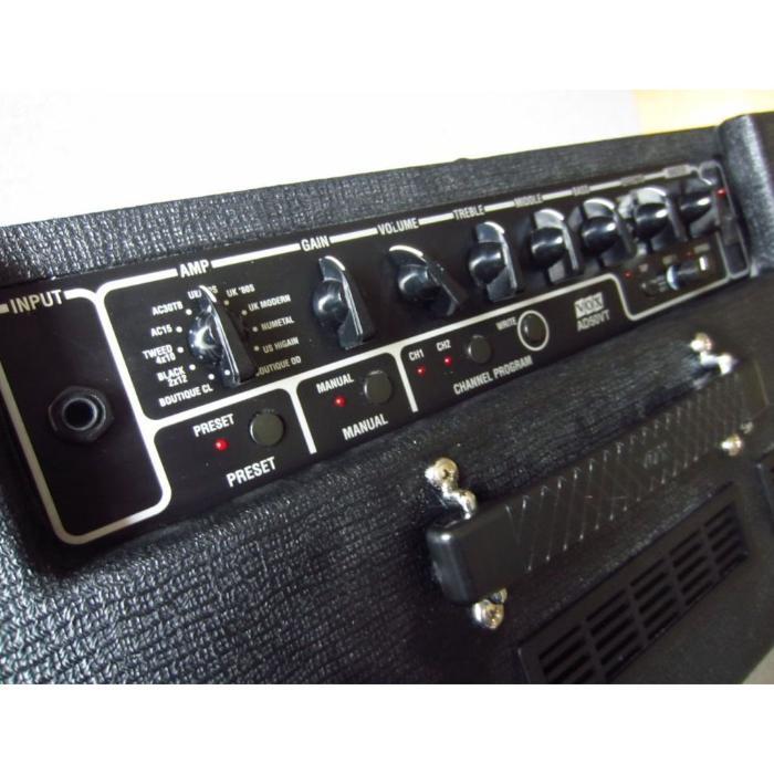 VOX GUITAR AMPLIFIER 50W 2