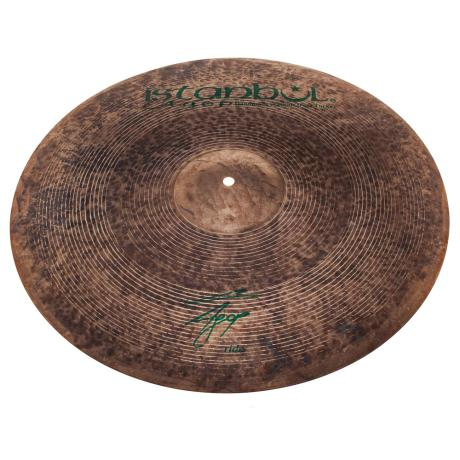 ISTANBUL CYMBAL AGOP RIDE 1