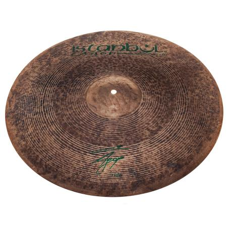 ISTANBUL AGOP RIDE 22'' 1