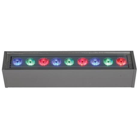 GRIVEN ΠΡΟΒΟΛΕΑΣ LED PARADE D9 30M +RGB 1