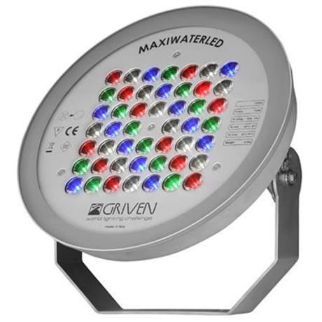 GRIVEN LED ΠΡΟΒΟΛΕΑΣ RGBW 7ο P66 1