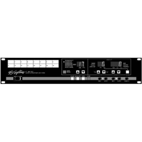 360 SYSTEMS AUDIO CROSSPOINT SWITCHER