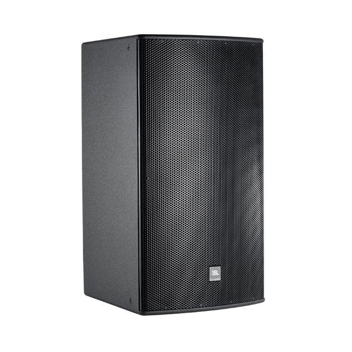JBL 3-WAYS  SPEAKER 1450W,15'' MID 8'' HF 3'',8Ω 97dB 1