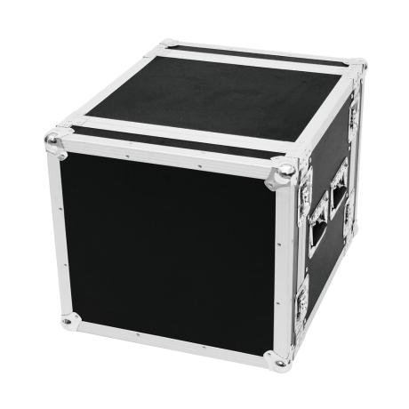 OMNITRONIC AMPLIFIER RACK 10U REMOVABLE COVERS 1