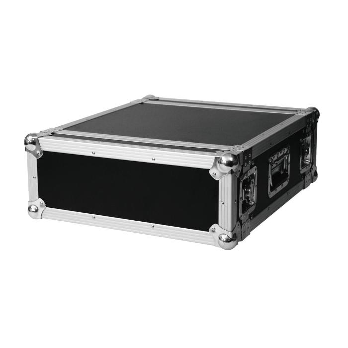 OMNITRONIC AMPLIFIER RACK 4U REMOVABLE COVERS 1