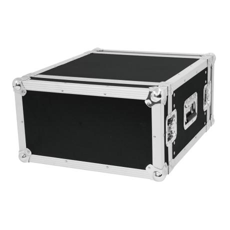 OMNITRONIC AMPLIFIER RACK 6U REMOVABLE COVERS 1