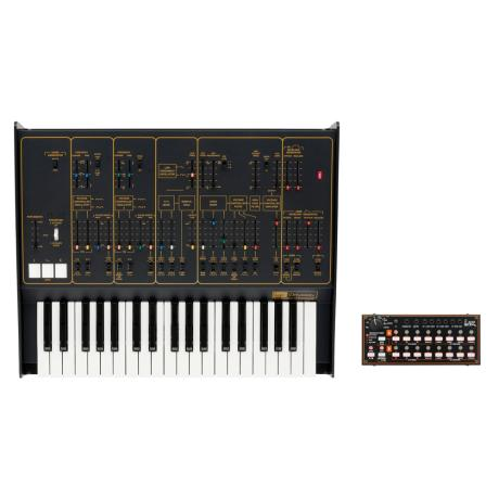 ARP INSTRUMENTS SYNTH ANALOG PLUS SQ1 V2 1