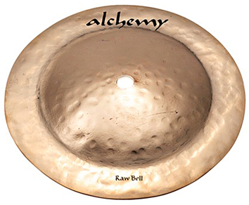 ISTANBUL CYMBAL BELL 8'' ALCHEMY PROFESSIONAL