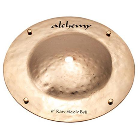 ISTANBUL CYMBAL BELL 9'' ALCHEMY PROFESSIONAL