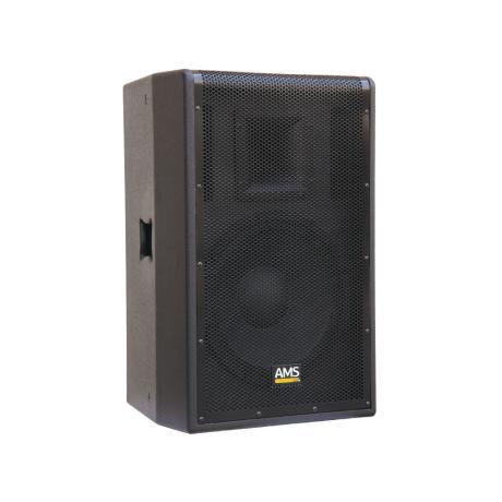 AMS 2 WAYS PASSIVE LOUDSPEAKER 700W 12''