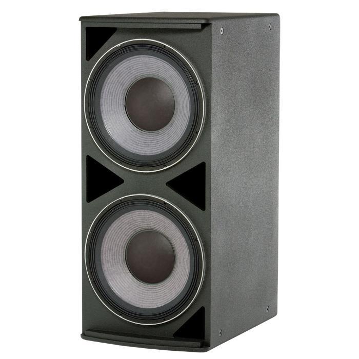 JBL ΗΧΕΙΟ SUB, 1600W, 2 X15'', 4Ω, 100dB 1