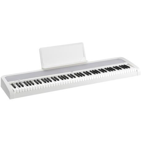 KORG DIGITAL PIANO ΜΕ 88 ΒΑΡΥΚΕΝΤΡΙΣΜΕΝΑ ΠΛΗΚΤΡΑ 1
