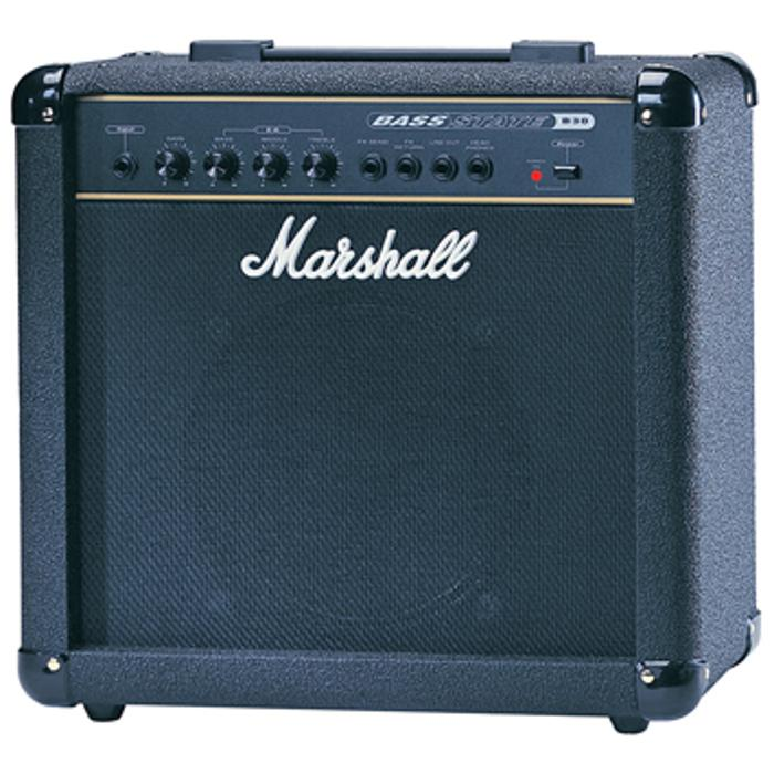 MARSHALL BASS AMPLIFIER COMBO 30W 1