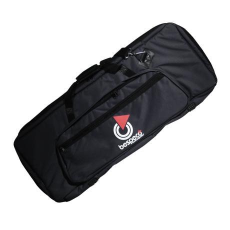 BESPECO SOFT BAG FOR 61 KEYS KEYBOARD 105x39x12 1