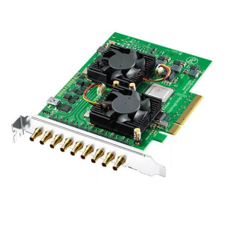 BLACKMAGIC DESIGN DeckLink Quad 2 1
